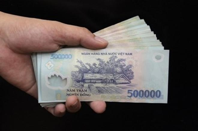 Gửi tiền vào ngân hàng không sinh lời nhất nhưng có an toàn nhất?