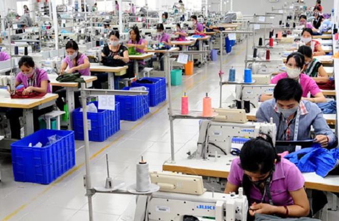 Xếp hạng tín dụng Việt Nam