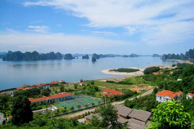 Việt Nam sẽ có 3 đặc khu kinh tế