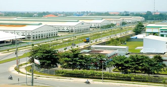 TP.HCM sẽ có 13 cụm công nghiệp vào năm 2020