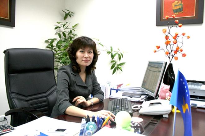 Mai Huong Mai Hương Nội Không Còn Là