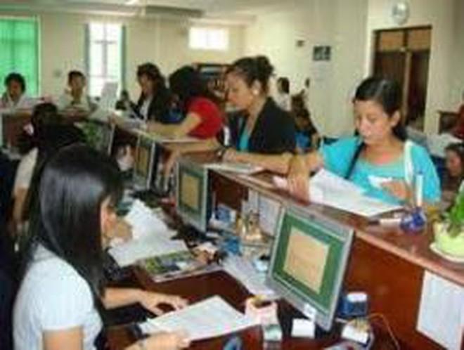 Năm 2012: Nợ Bảo hiểm xã hội hơn 5.800 tỷ đồng