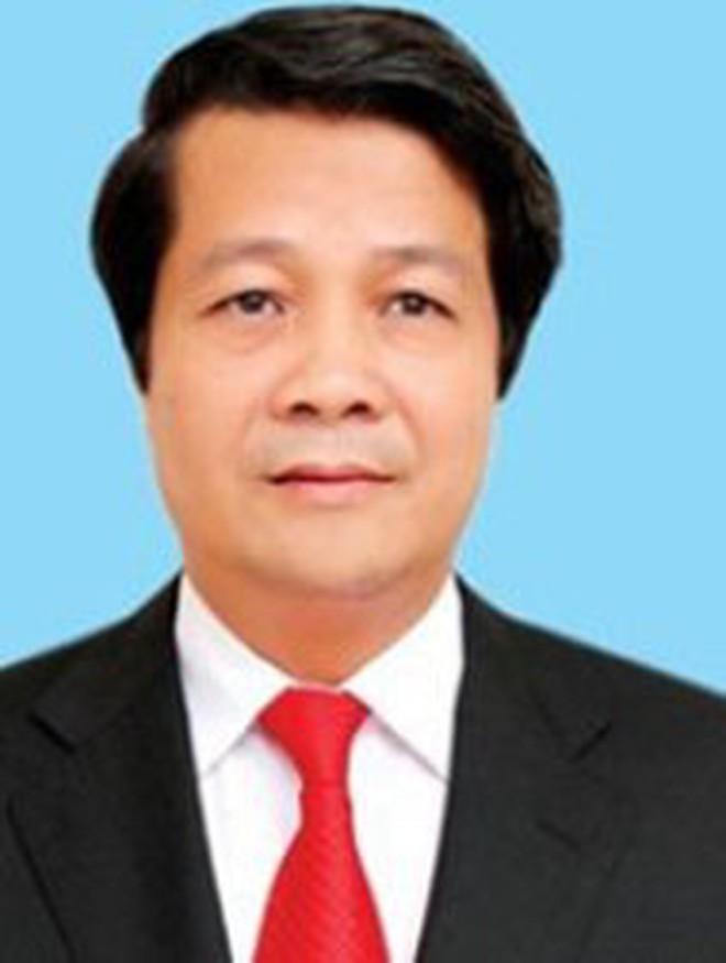 Ông Hoàng Dân Mạc trúng cử Bí thư Tỉnh ủy Phú Thọ
