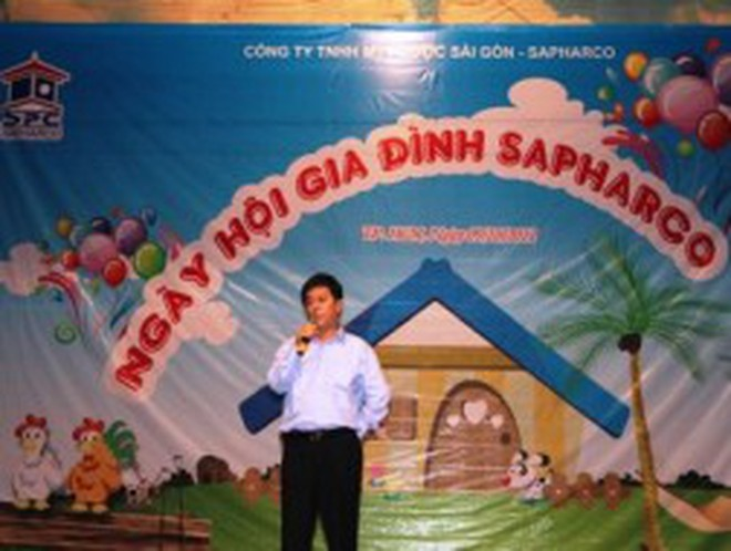 Bắt tạm giam Tổng giám đốc Công ty Dược Sài Gòn