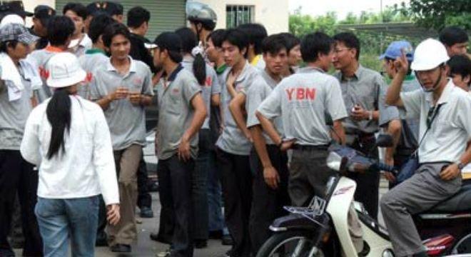 Thanh niên Việt Nam thất nghiệp ở mức báo động