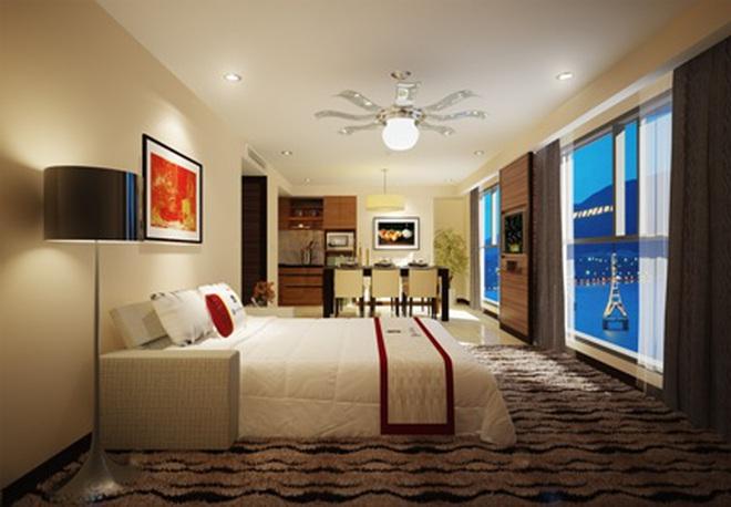 Havana – Khách sạn cao cấp nhất Nha Trang sắp đi vào hoạt động