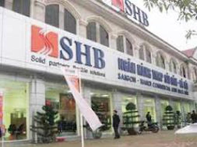 SHB: Phiên sáng có 9 lệnh thoả thuận, giá trị chuyển nhượng 10 tỷ đồng