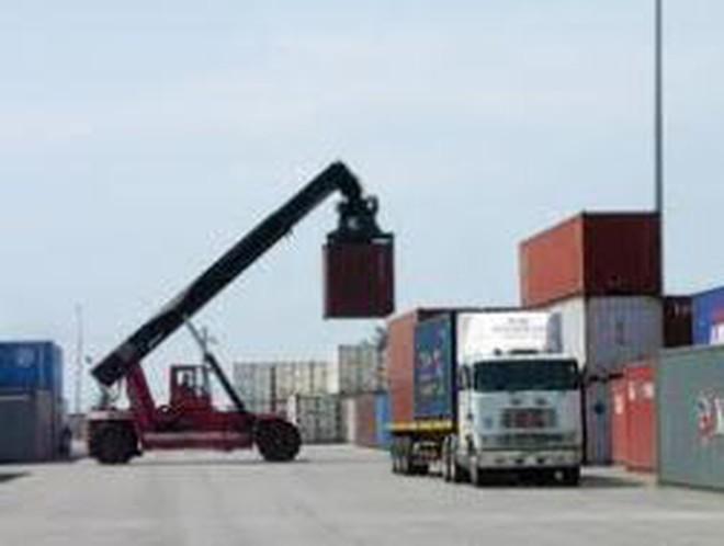 Nhìn lại tình hình Xuất nhập khẩu năm 2012
