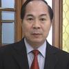 Ông Bùi Văn Hữu