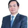 Ông Lê Công