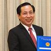 Ông Phan Văn Quang