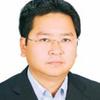 Ông Trần Văn Hậu