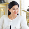 Bà Lê Hồng Thủy Tiên