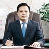 Ông Ngô Minh Tuấn