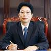Ông Nguyễn Quang Cúc Hòa