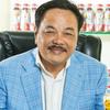 Ông Trần Quí Thanh