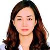 Bà Nguyễn Hà Thu