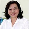 Bà Dương Quỳnh Nga