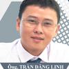 Ông Trần Đăng Linh