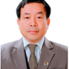 Ông Vũ Thanh Bình