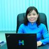 Bà Huỳnh Thanh