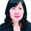 Bà Mai Thị Lan Phương