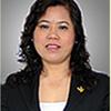 Bà Lê Thị Vinh