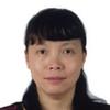 Bà Trần Thị Hoàng Mai