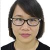 Bà Nguyễn Thị Cẩm Vân