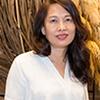 Bà Nguyễn Thị Ái Nguyệt