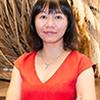 Bà Vương Thủy Tiên