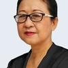Bà Nguyễn Thị Ngọc Sương