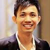 Ông Phạm Trần Nhật Minh
