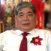 Ông Lê Thanh Thản