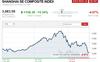 Bloomberg: Chính phủ Trung Quốc can thiệp TTCK phiên 27/8