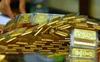 Bắt đầu lộ trình giảm kinh doanh vàng miếng