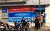 Thanh Hóa: Người dân rồng rắn xếp hàng trước ATM chờ rút tiền
