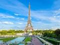 Bay hạng thương gia trọn gói châu Âu giá rẻ mừng sinh nhật cùng Air France
