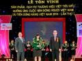 Thuốc bổ gan Boganic đạt thương hiệu Việt tiêu biểu