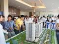 The Park Residence lập kỉ lục bán 190 căn hộ cao cấp chỉ trong 2 tuần