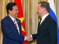 Thủ tướng Nga Dmitry Medvedev sắp thăm chính thức Việt Nam