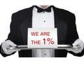 Nhóm 1% giàu nhất sống ở đâu?