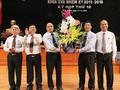 Ông Nguyễn Văn Linh được bầu làm Chủ tịch UBND Bắc Giang