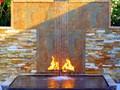 Chiêm ngưỡng những thiết kế tường nước đẹp như tranh vẽ