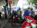 Nan giải chuyện dẹp xăng A92 để bán xăng E5 ở TP Hồ Chí Minh