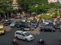 """TP HCM tăng phí xe ô tô lên hơn 5 lần, """"miễn bàn"""" phí xe máy"""