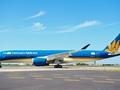 Vietnam Airlines đón máy bay công nghệ cao của Airbus