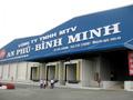 Chiếu xạ An Phú: Dù có chủ trương hợp nhất với Thái Sơn, vẫn đặt kế hoạch kinh doanh 2015 thận trọng