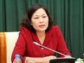Phó Thống đốc: NHNN vẫn sẽ điều hành tỷ giá theo mục tiêu đề ra từ đầu năm