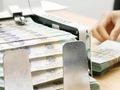 Tp.HCM hoàn tất sáp nhập ngân hàng trước tháng 6 tới